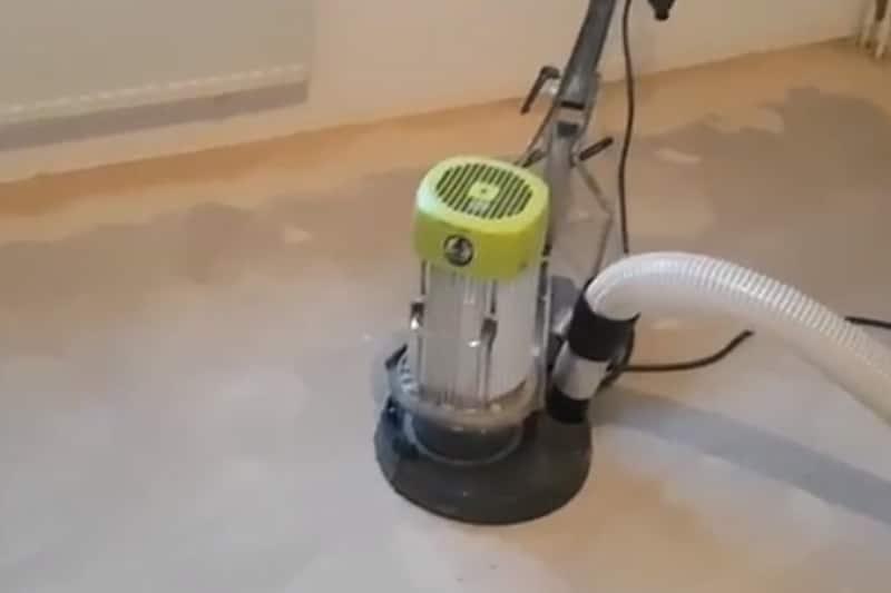 Lijm verwijderen vloer verwijderen wolter